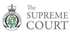 UK Supreme Court Logo